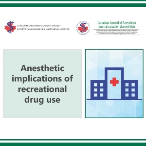 1712 - Anesthetic implications of recreational drug use