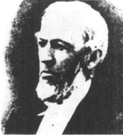 Dr William Marsden